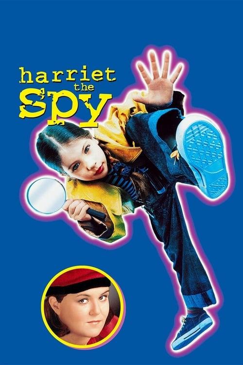 ดูหนังออนไลน์ฟรี Harriet the Spy (1996) แฮร์เรียต สปายน้อย