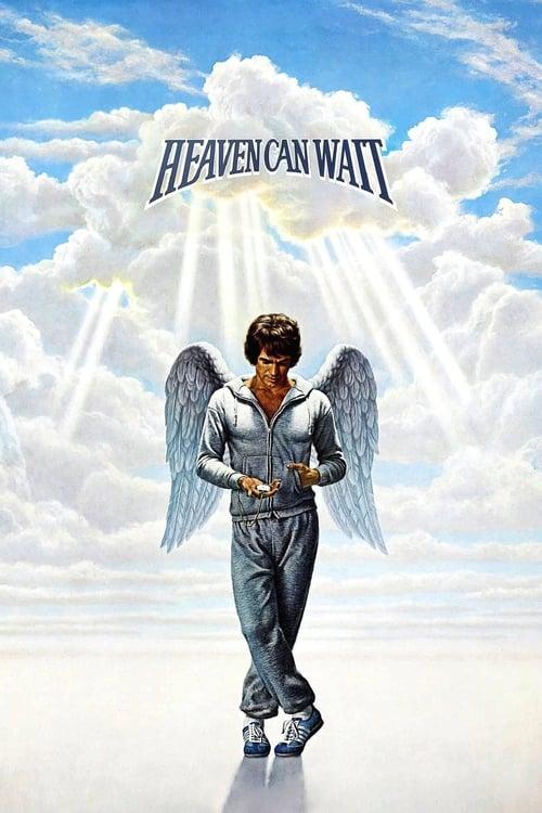 ดูหนังออนไลน์ฟรี Heaven Can Wait (1978) สวรรค์ต้องรอ