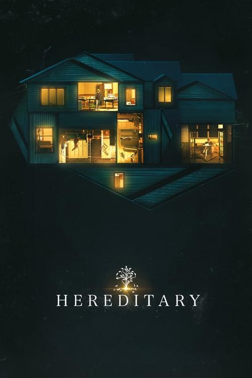 ดูหนังออนไลน์ฟรี Hereditary (2018) กรรมพันธุ์นรก