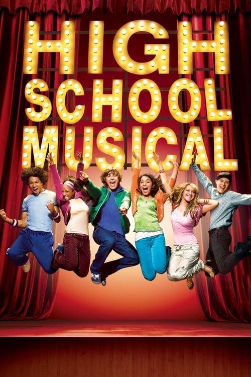 ดูหนังออนไลน์ High School Musical 1 (2006) มือถือไมค์หัวใจปิ๊งรัก 1