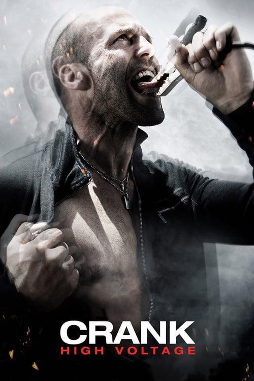 ดูหนังออนไลน์ฟรี Crank: High Voltage (2009) แครงก์ คนคลั่ง ไฟแรงสูง