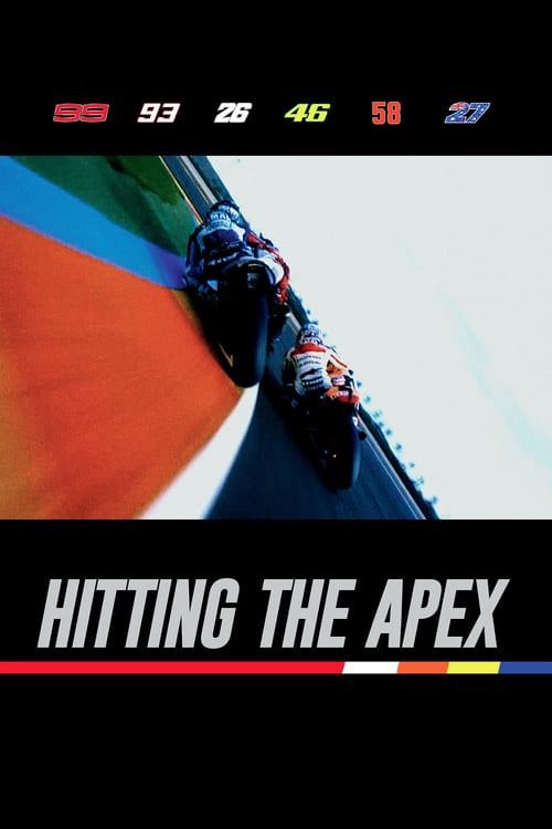 ดูหนังออนไลน์ฟรี Hitting the Apex (2015) ซิ่งทะลุเส้นชัย
