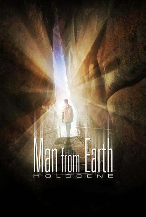 ดูหนังออนไลน์ฟรี The Man from Earth: Holocene (2017) ซับไทย
