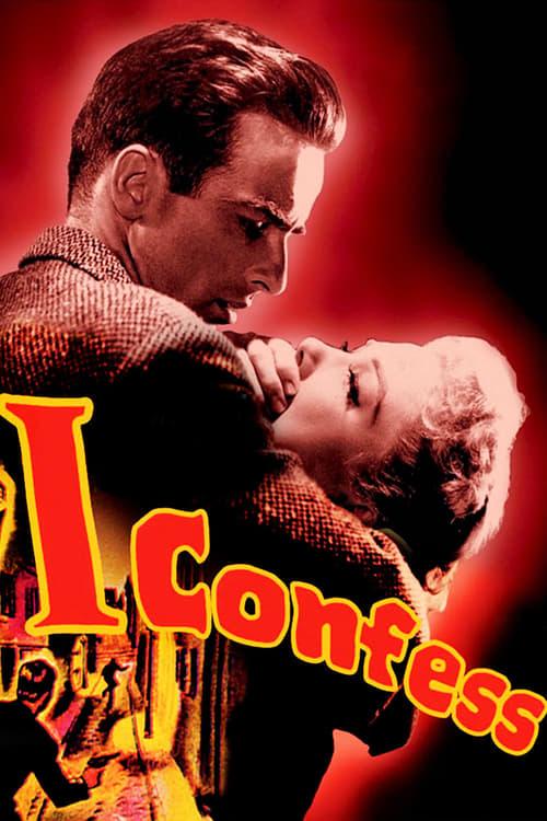 ดูหนังออนไลน์ฟรี I Confess (1953)