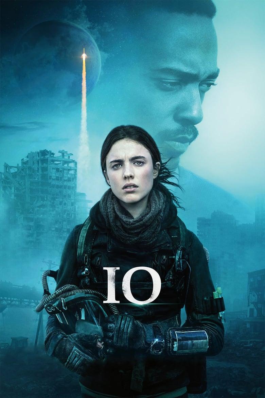 ดูหนังออนไลน์ฟรี IO (2019) ผู้ยืนอยู่คนสุดท้าย