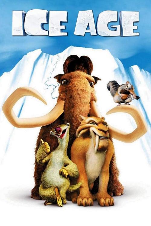 ดูหนังออนไลน์ฟรี Ice Age (2002) ไอซ์ เอจ เจาะยุคน้ำแข็งมหัศจรรย์