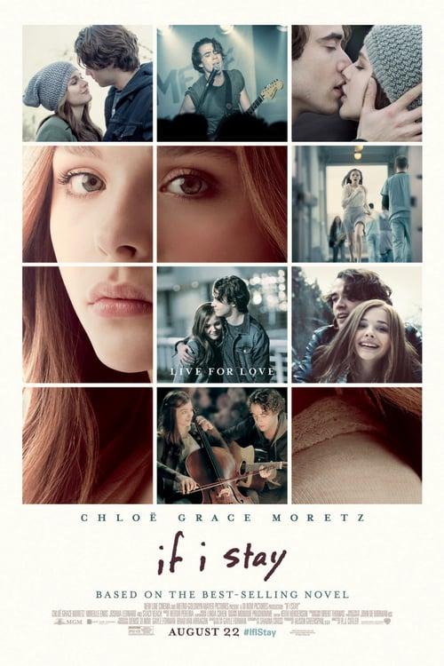 ดูหนังออนไลน์ฟรี If I Stay (2014) ถ้าฉันอยู่
