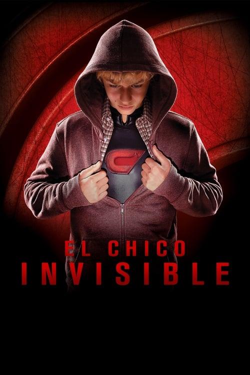 ดูหนังออนไลน์ฟรี Il ragazzo invisibile (2014) อินวิซิเบิ้ล เด็กพลังล่องหน