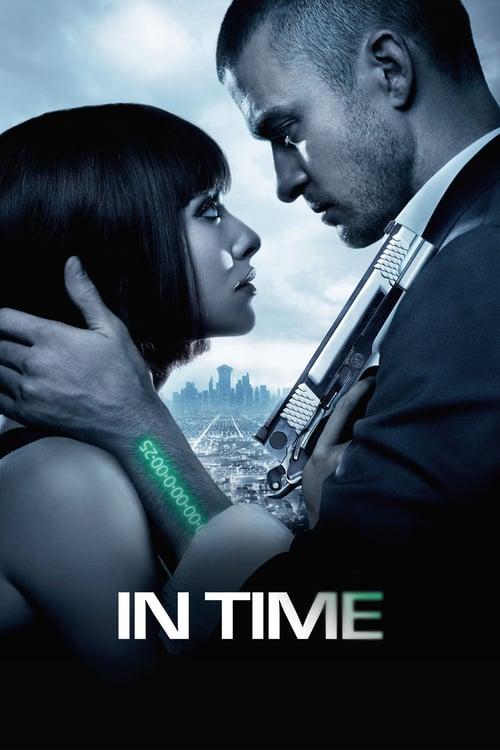 ดูหนังออนไลน์ฟรี In Time (2011) ล่าเวลาสุดนรก