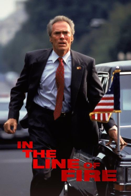 ดูหนังออนไลน์ฟรี In the Line of Fire (1993) แผนสังหารนรกทีละขั้น
