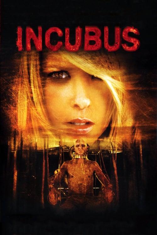 ดูหนังออนไลน์ฟรี Incubus (2006) วิญญาณอาถรรพณ์ ฝันสยอง