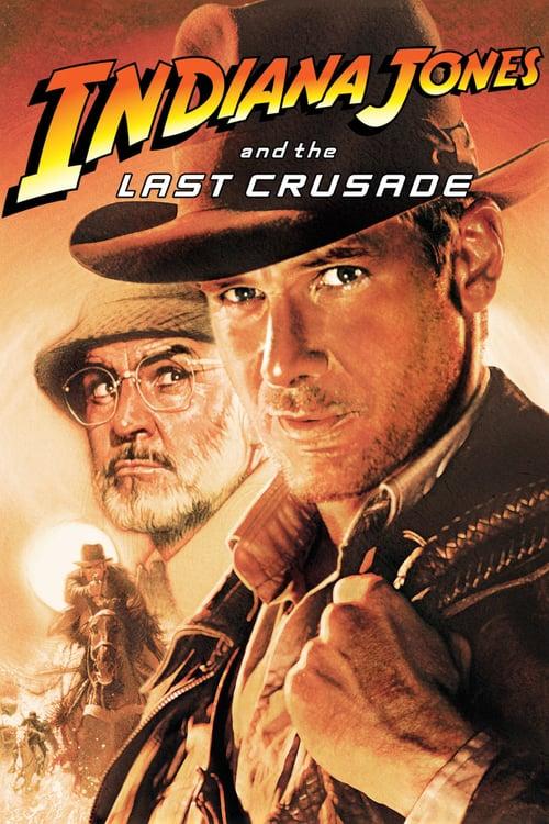 ดูหนังออนไลน์ฟรี Indiana Jones and the Last Crusade (1989) ขุมทรัพย์สุดขอบฟ้า 3 ศึกอภินิหารครูเสด