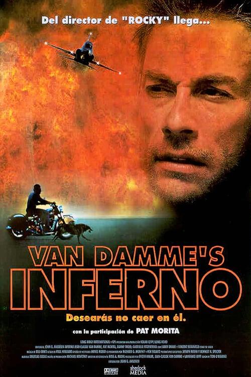 ดูหนังออนไลน์ฟรี Inferno (1999) คนดุนรกเดือด