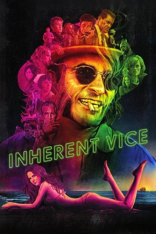 ดูหนังออนไลน์ฟรี Inherent Vice (2014) ยอดสืบจิตไม่เสื่อม