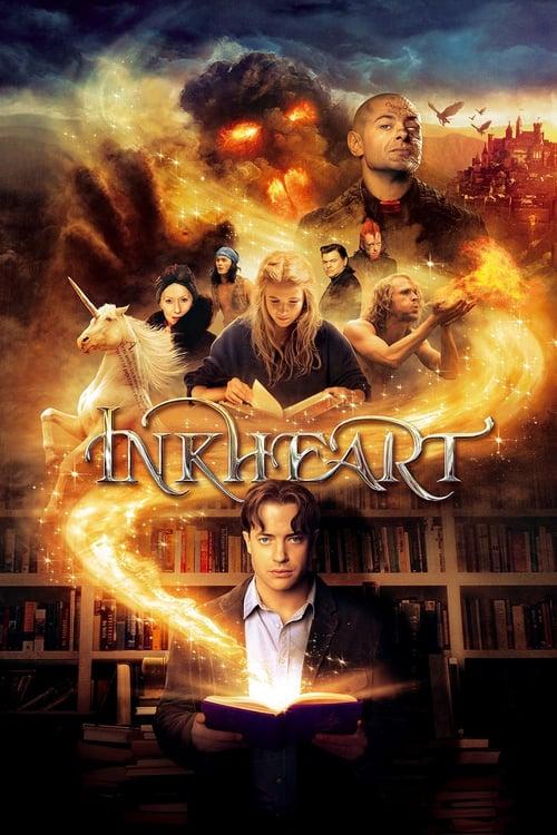 ดูหนังออนไลน์ฟรี Inkheart (2008) เปิดตำนานอิงค์ฮาร์ท มหัศจรรย์ทะลุโลก
