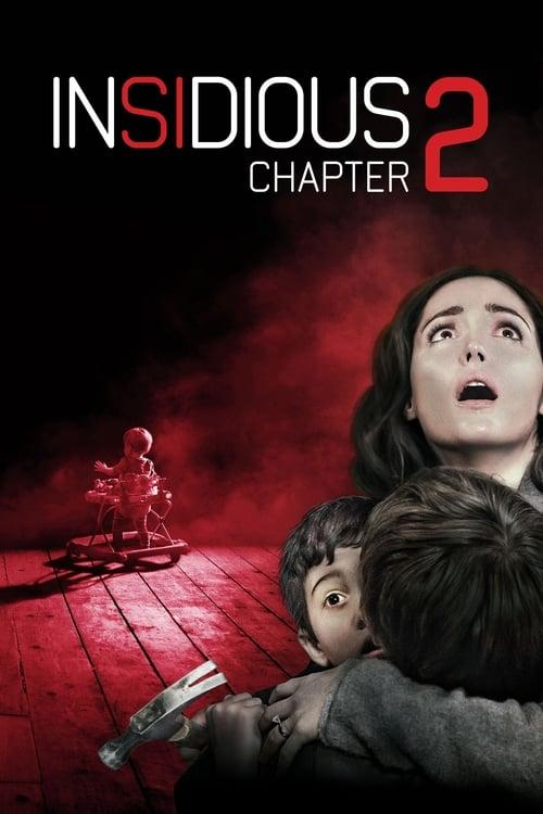ดูหนังออนไลน์ฟรี Insidious Chapter 2 (2013) วิญญาณตามติด 2