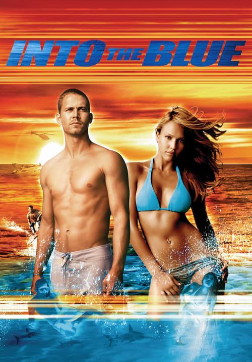 ดูหนังออนไลน์ฟรี Into the Blue (2005) อินทู เดอะ บลู ดิ่งลึก ฉกมหาภัย