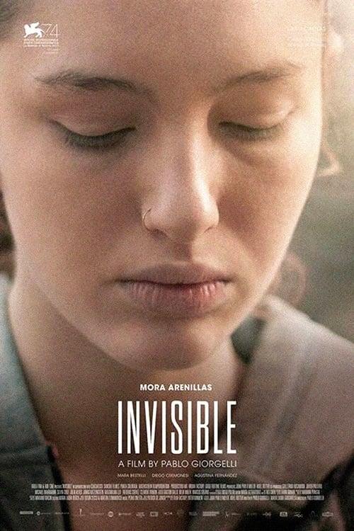 ดูหนังออนไลน์ฟรี Invisible (2017) [Soundtrack บรรยายไทย]