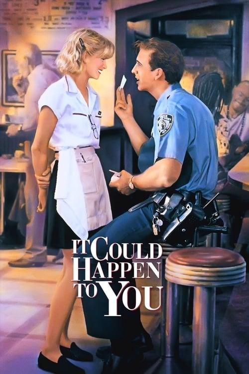 ดูหนังออนไลน์ฟรี It Could Happen to You (1994) ขออย่าให้เงินมาบดบังหัวใจรักของเรา