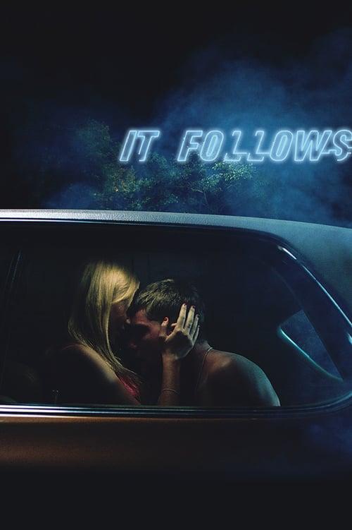 ดูหนังออนไลน์ฟรี It Follows (2014) อย่าให้มันตามมา