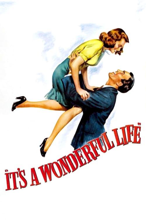 ดูหนังออนไลน์ฟรี It's a Wonderful Life (1946)