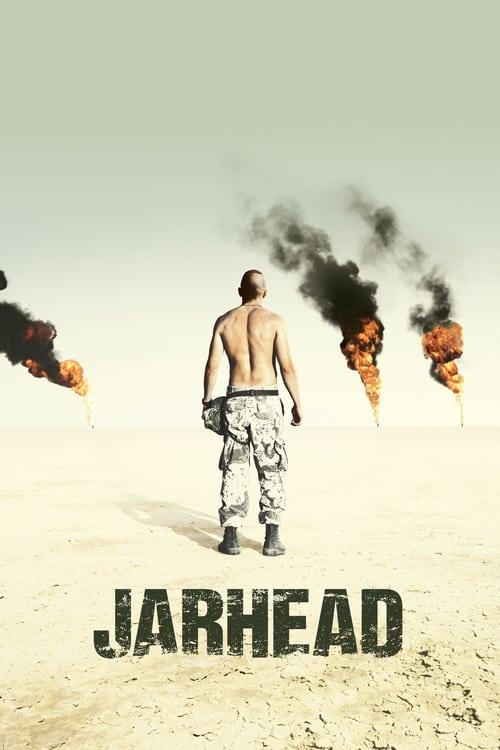 ดูหนังออนไลน์ฟรี Jarhead 1 (2005) จาร์เฮด 1 พลระห่ำสงครามนรก