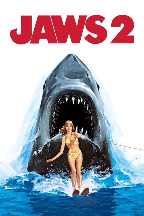ดูหนังออนไลน์ฟรี Jaws 2 (1978) จอว์ส 2