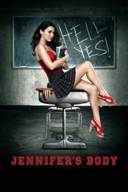 ดูหนังออนไลน์ฟรี Jennifers Body (2009) เจนนิเฟอร์ส บอดี้ สวย ร้อน กัด สยอง
