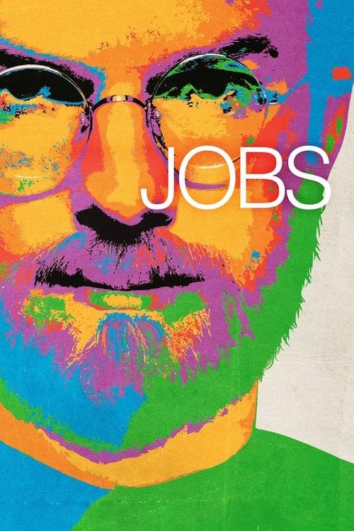 ดูหนังออนไลน์ฟรี Jobs (2013) สตีฟ จ็อบส์ อัจฉริยะเปลี่ยนโลก