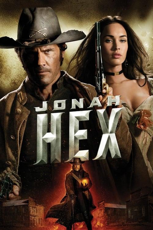 ดูหนังออนไลน์ฟรี Jonah Hex (2010) โจน่า เฮ็ก : ฮีโร่หน้าบากมหากาฬ