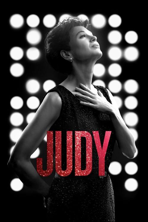 ดูหนังออนไลน์ฟรี Judy (2019) จูดี้