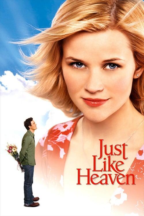 ดูหนังออนไลน์ฟรี Just Like Heaven (2005) รักนี้…สวรรค์จัดให้