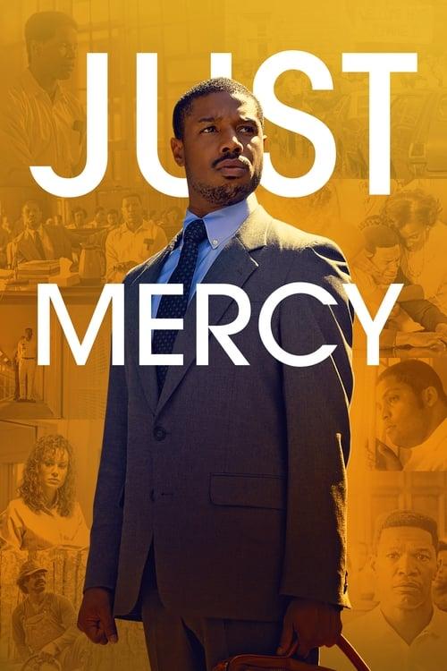 ดูหนังออนไลน์ฟรี Just Mercy (2019) เพียงแค่ความเมตตา