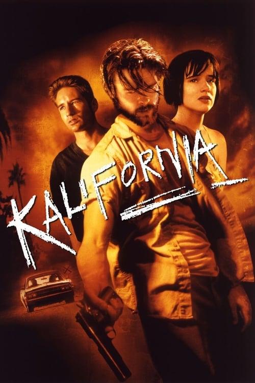 ดูหนังออนไลน์ฟรี Kalifornia (1993) ฆาลิฟอร์เนีย