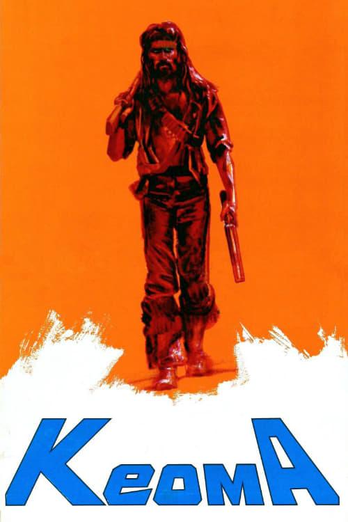 ดูหนังออนไลน์ฟรี Keoma (1976) เคโอม่า จอมจังก้า