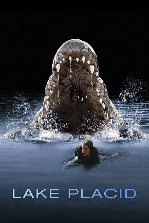ดูหนังออนไลน์ฟรี Lake Placid (1999) โคตรเคี่ยมบึงนรก