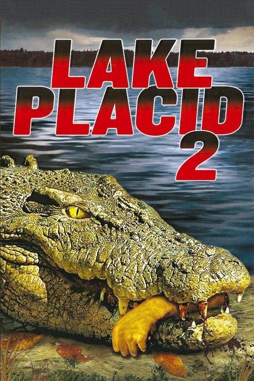 ดูหนังออนไลน์ฟรี Lake Placid 2 (2007) โคตรเคี้ยมบึงนรก 2