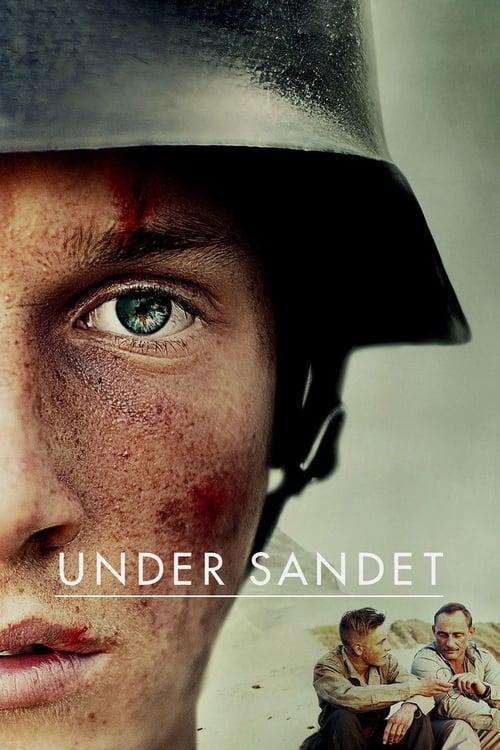 ดูหนังออนไลน์ฟรี Land of Mine (2015) ดินแดนกับระเบิด