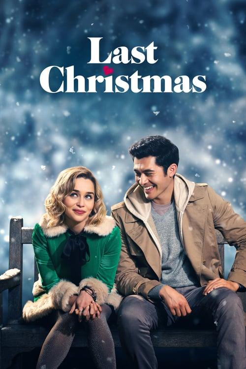 ดูหนังออนไลน์ฟรี Last Christmas (2019) ลาสต์ คริสต์มาส