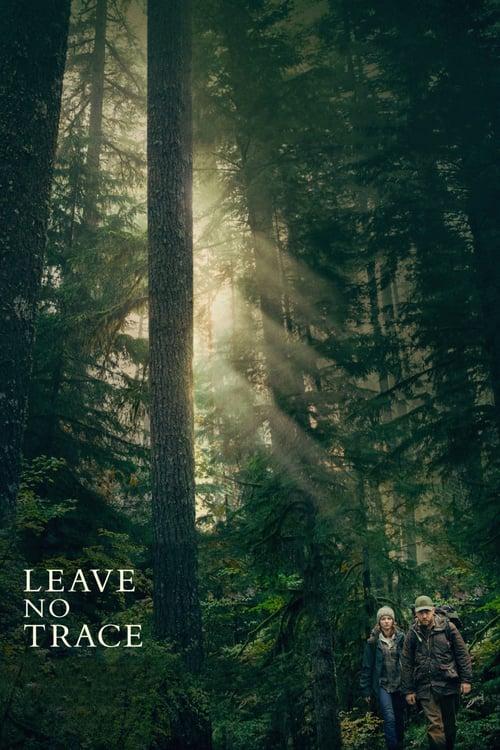 ดูหนังออนไลน์ฟรี Leave No Trace (2018) ปรารถนาไร้ตัวตน