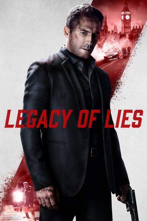 ดูหนังออนไลน์ฟรี Legacy of Lies (2020) สมรภูมิแห่งคำลวง