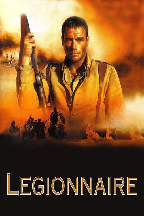 ดูหนังออนไลน์ฟรี Legionnaire (1998) เดนนรก กองพันระอุ