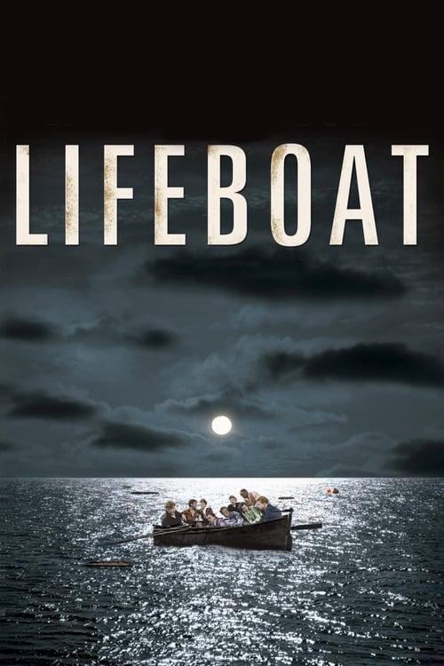 ดูหนังออนไลน์ฟรี Lifeboat (1944) เรือชีวิต