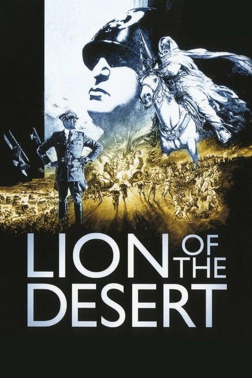 ดูหนังออนไลน์ฟรี Lion Of The Desert (1981)