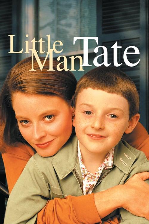 ดูหนังออนไลน์ฟรี Little Man Tate (1991)