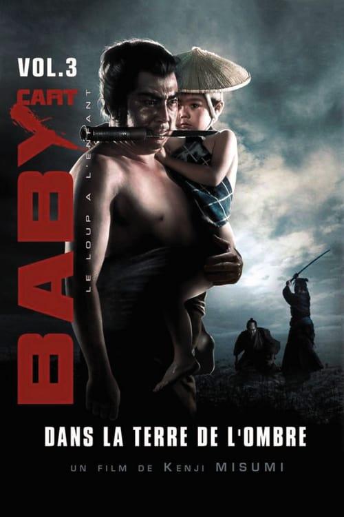 ดูหนังออนไลน์ฟรี Lone Wolf and Cub Baby Cart to Hades 3 (1972) ซามูไรพ่อลูกอ่อน ภาค 3