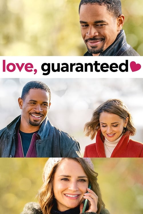 ดูหนังออนไลน์ฟรี Love Guaranteed (2020) รัก… รับประกัน