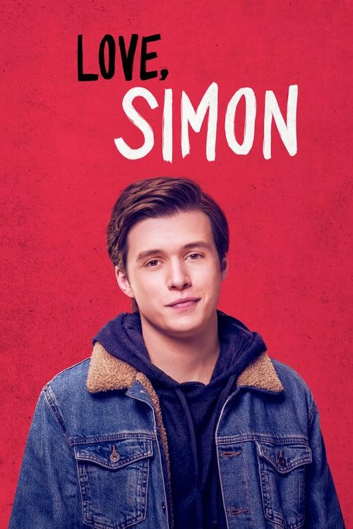 ดูหนังออนไลน์ฟรี Love Simon (2018) อีเมลลับฉบับ ไซมอน