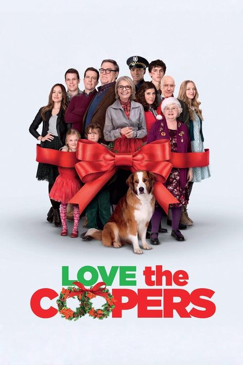 ดูหนังออนไลน์ฟรี Love the Coopers (2015) คูเปอร์แฟมิลี่ คริสต์มาสนี้ว้าวุ่น