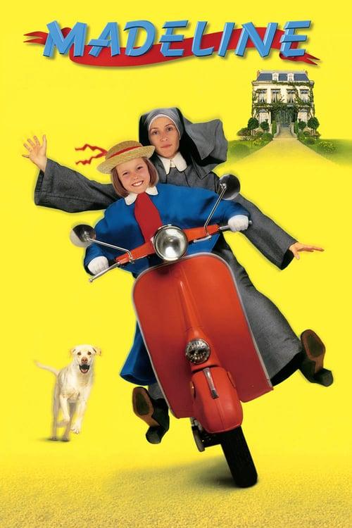 ดูหนังออนไลน์ฟรี Madeline (1998) เมเดไลน์